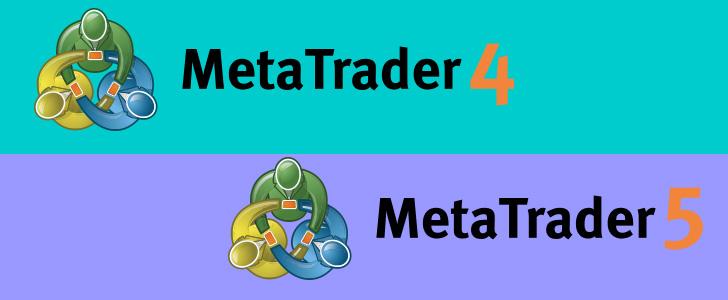 ほぼ全ての海外FX業者がMT4に対応MT5対応業者も増加傾向