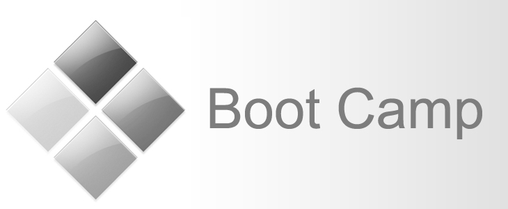 BootCampを使いMacをWindowsに切り替える